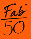 Fab Over Fifty features Darlene Adams